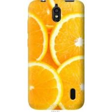 Чехол на Huawei Ascend Y625 Апельсинки