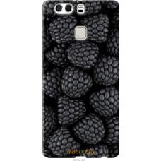 Чехол на Huawei P9 Plus Черная ежевика