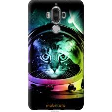 Чехол на Huawei Mate 9 Кот космонавт