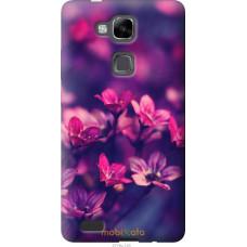 Чехол на Huawei Ascend Mate 7 Весенние цветочки