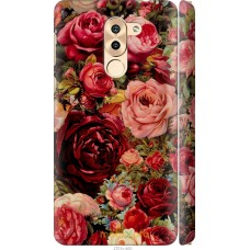 Чехол на Huawei Honor 6X Прекрасные розы