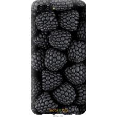 Чехол на Huawei Nova 2S Черная ежевика