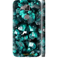 Чехол на Huawei G8 Кристаллы 2
