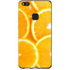 Чехол на Huawei P10 Lite Апельсинки