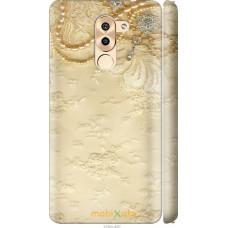 Чехол на Huawei Honor 6X 'Мягкий орнамент