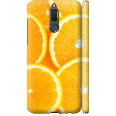 Чехол на Huawei Mate 10 Lite | Honor 9i Апельсинки