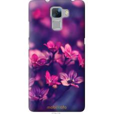Чехол на Huawei Honor 7 Весенние цветочки