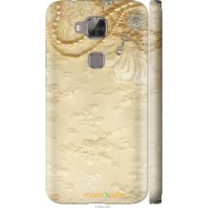 Чехол на Huawei G8 'Мягкий орнамент
