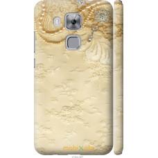 Чехол на Huawei Nova Plus 'Мягкий орнамент