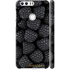 Чехол на Huawei Honor 8 Черная ежевика