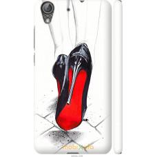 Чехол на Huawei Y6 II Devil Wears Louboutin