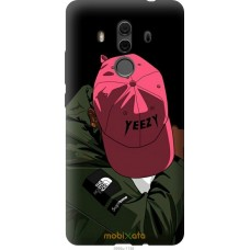 Чехол на Huawei Mate 10 Pro De yeezy brand
