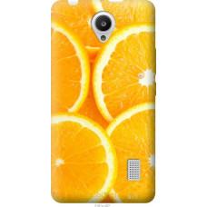 Чехол на Huawei Y635 Апельсинки