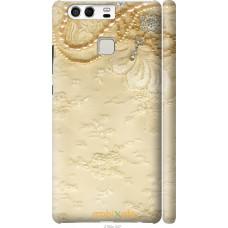 Чехол на Huawei P9 'Мягкий орнамент