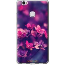 Чехол на Huawei Honor Note 8 Весенние цветочки