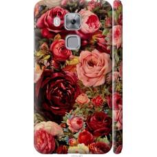 Чехол на Huawei Nova Plus Прекрасные розы