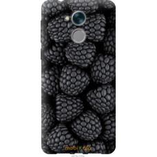 Чехол на Huawei Honor 6C Черная ежевика