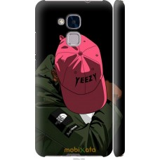 Чехол на Huawei Honor 5C De yeezy brand