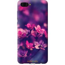 Чехол на Huawei Nova 2S Весенние цветочки