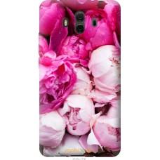 Чехол на Huawei Mate 10 Розовые цветы