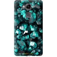 Чехол на Huawei Ascend Mate 7 Кристаллы 2