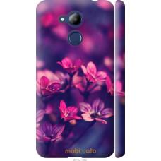 Чехол на Huawei Honor 6C Pro Весенние цветочки