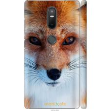 Чехол на Lenovo Phab 2 Plus Рыжая лисица