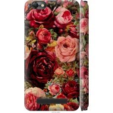 Чехол на Lenovo Vibe C A2020 Прекрасные розы