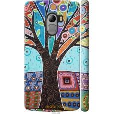 Чехол на Lenovo A7010 Арт-дерево