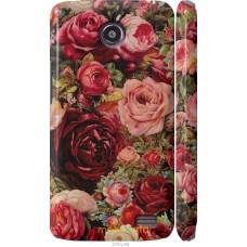 Чехол на Lenovo A820 Прекрасные розы