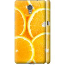 Чехол на Lenovo Vibe P2 Апельсинки