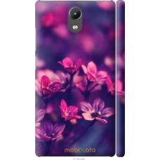 Чехол на Lenovo Phab 2 Весенние цветочки