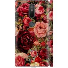 Чехол на Lenovo Phab 2 Plus Прекрасные розы