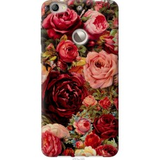 Чехол на LeTV Le 1s Прекрасные розы