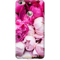 Чехол на LeTV Le 1s Розовые цветы