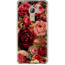 Чехол на LeTV Max X900 Прекрасные розы