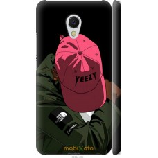 Чехол на Meizu MX6 De yeezy brand