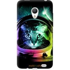 Чехол на Meizu MX3 Кот космонавт