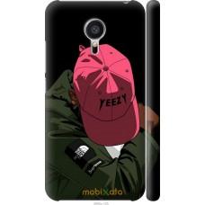 Чехол на Meizu MX5 De yeezy brand