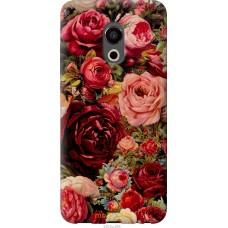 Чехол на Meizu Pro 6 Прекрасные розы