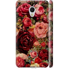 Чехол на Meizu MX6 Прекрасные розы