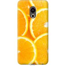 Чехол на Meizu Pro 6 Апельсинки