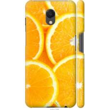 Чехол на Meizu M6s Апельсинки