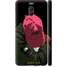 Чехол на Meizu M6 Note De yeezy brand