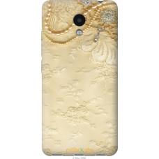 Чехол на Meizu M5c 'Мягкий орнамент