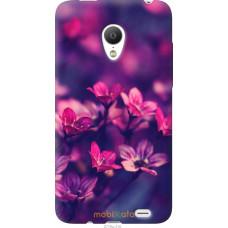 Чехол на Meizu MX3 Весенние цветочки