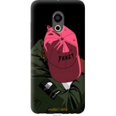 Чехол на Meizu Pro 6 De yeezy brand
