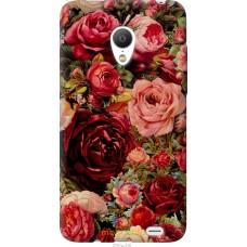 Чехол на Meizu MX3 Прекрасные розы