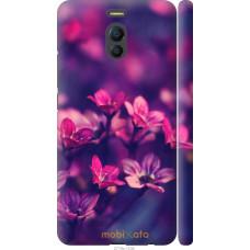 Чехол на Meizu M6 Note Весенние цветочки