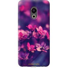 Чехол на Meizu Pro 6 Весенние цветочки